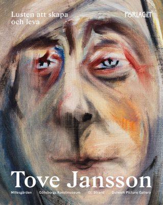 Tove Jansson Katalogpärm