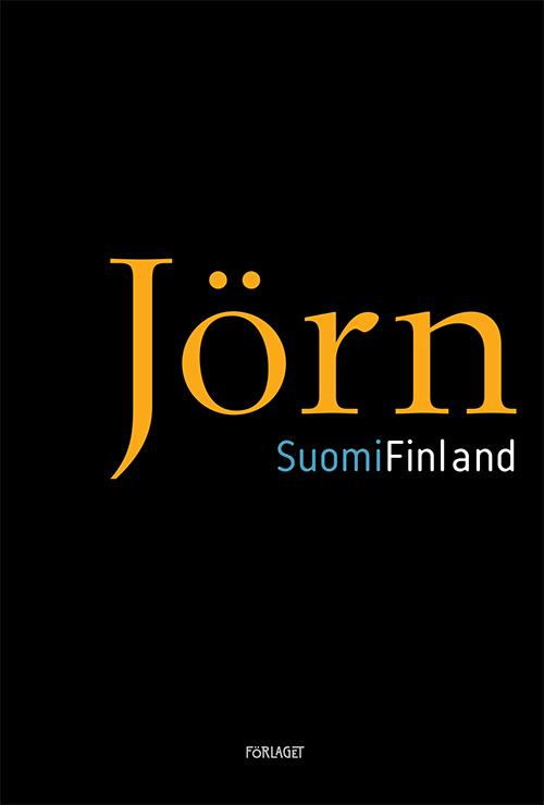 Jörn Donner: SuomiFinland
