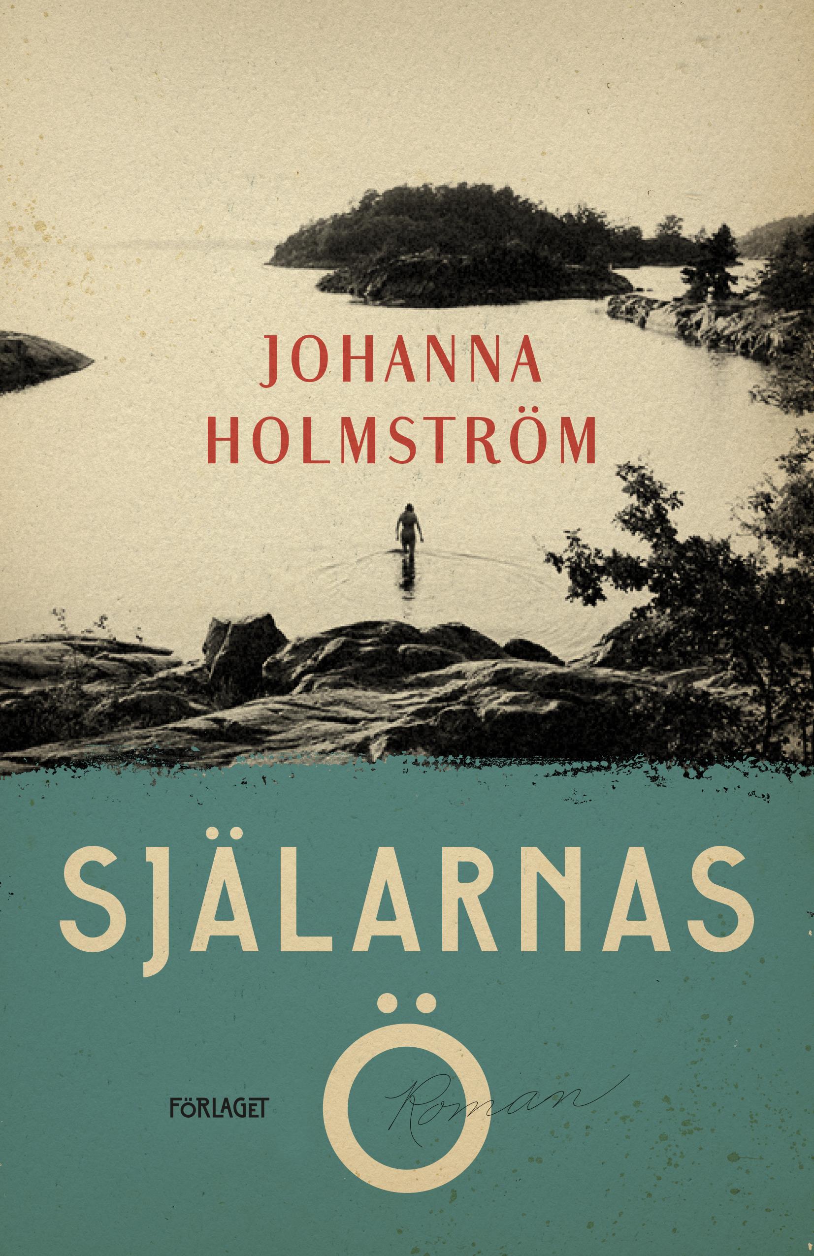 Johanna Holmström: Själarnas ö