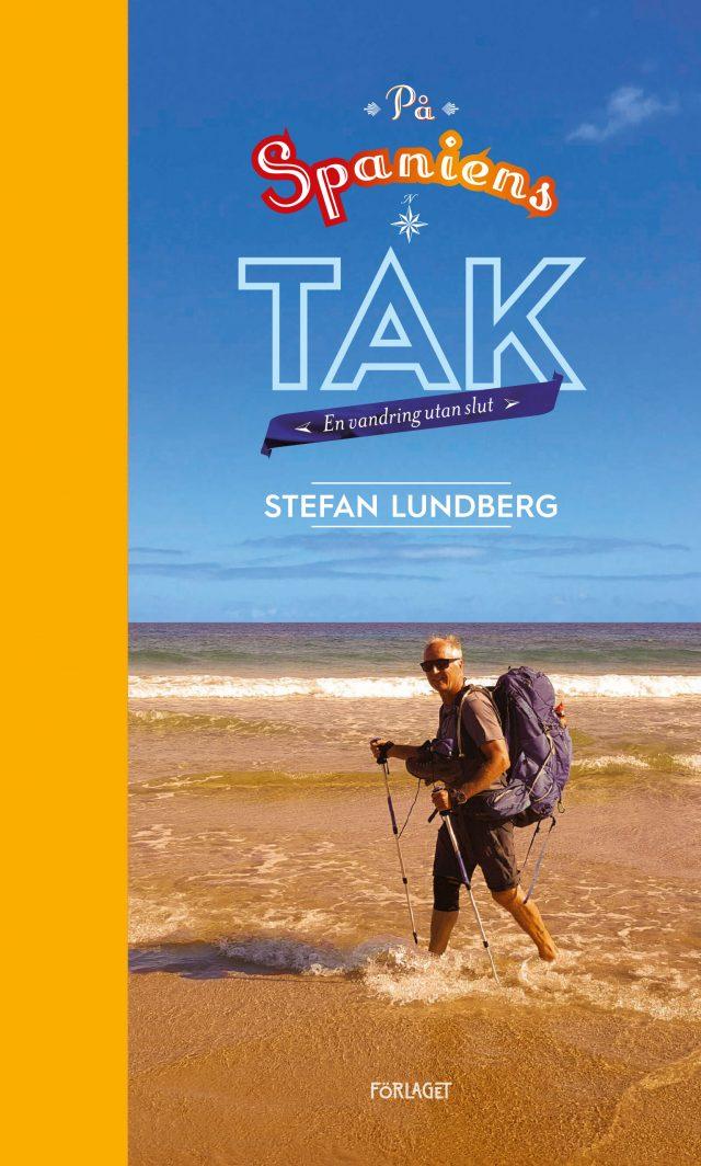 Stefan Lundberg: På Spaniens tak