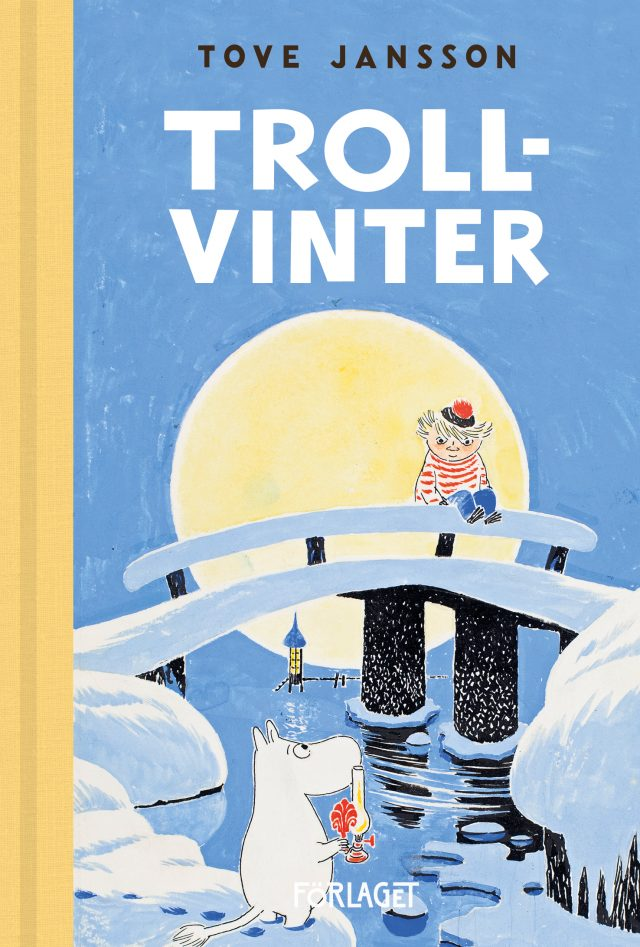 Tove Jansson: Trollvinter