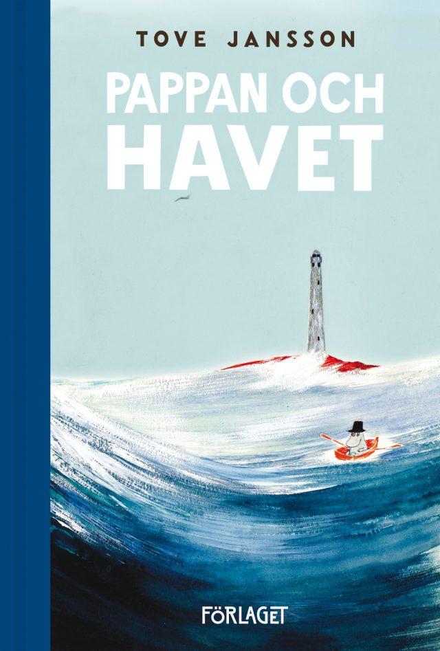 Tove Jansson: Pappan och havet