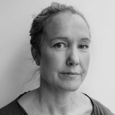 Anna Sörensson