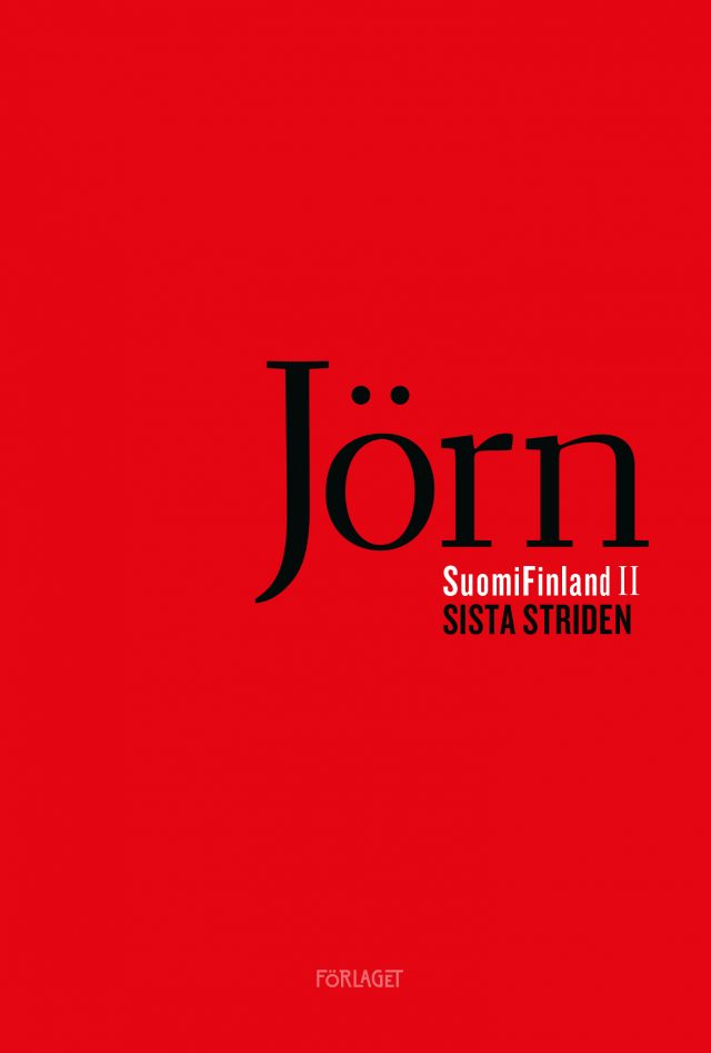 Jörn Donner: Sista striden