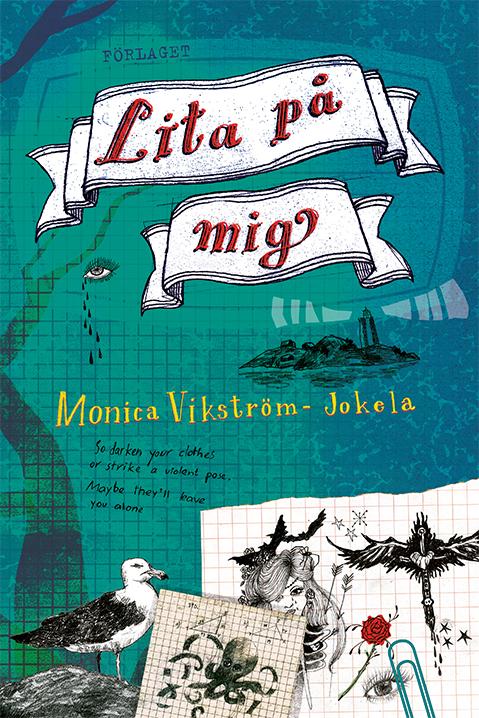 Monica Vikström-Jokela: Lita på mig