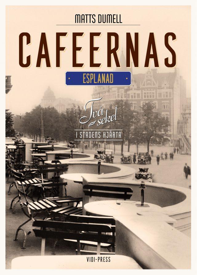 Matts Dumell: Caféernas Esplanad