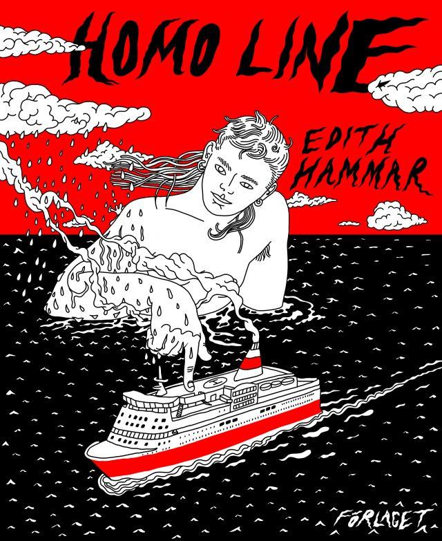 Edith Hammar: Homo Line