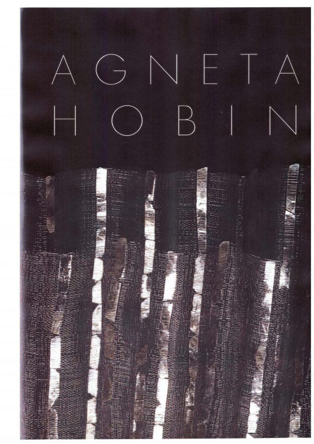 Agneta Hobin: Agneta Hobin