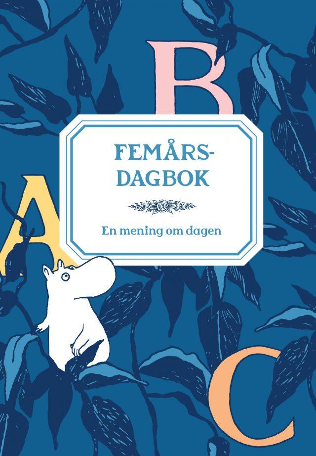 Otava: Femårsdagbok – En mening om dagen