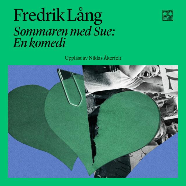 Fredrik Lång: Sommaren med Sue