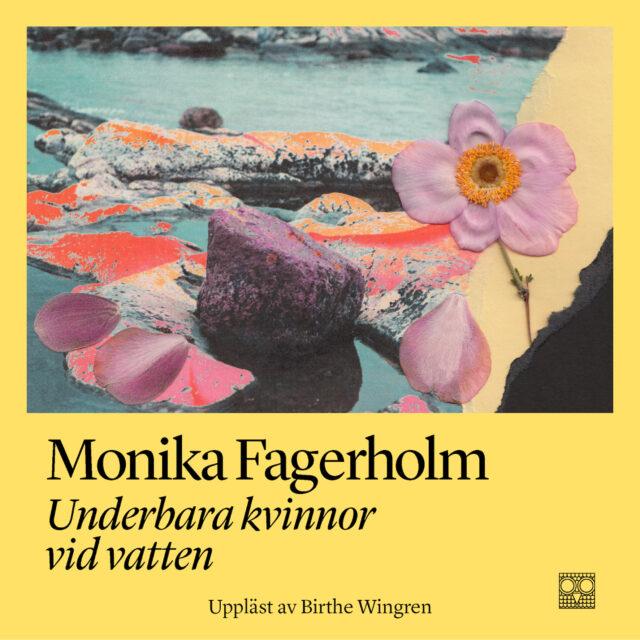Monika Fagerholm: Underbara kvinnor vid vatten