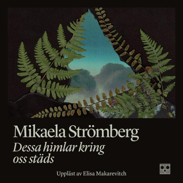 Mikaela Strömberg: Dessa himlar kring oss städs